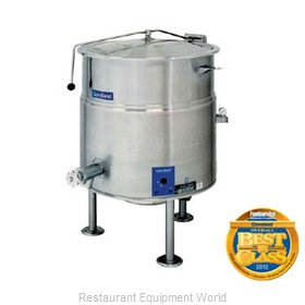 Cleveland Range KEL-40 Steam Jacketed Kettle