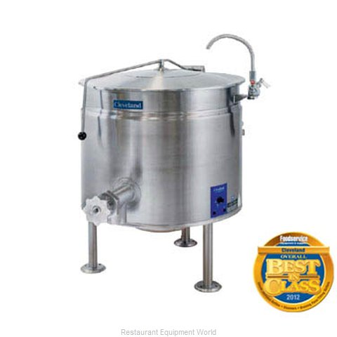 Cleveland Range KEL-60-SH Kettle Electric