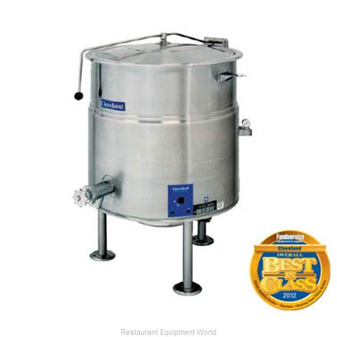 Cleveland Range KEL-80 Steam Jacketed Kettle