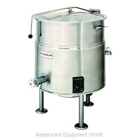 Cleveland Range KEL100 Kettle, Electric, Stationary
