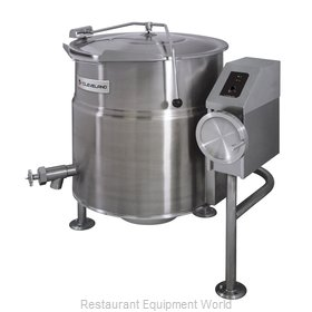 Cleveland Range KEL100T Kettle, Electric, Tilting