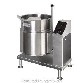 Cleveland Range KET20T Kettle, Electric, Tilting