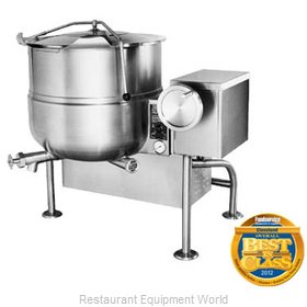 Cleveland Range KGL-40-T Steam Jacketed Kettle