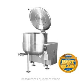 Cleveland Range KGL-40 Steam Jacketed Kettle