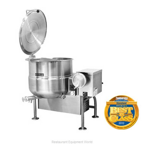 Cleveland Range KGL-60-T Steam Jacketed Kettle