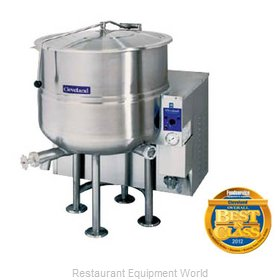 Cleveland Range KGL-60 Steam Jacketed Kettle