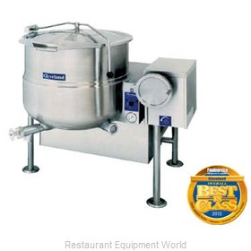 Cleveland Range KGL-80-T Steam Jacketed Kettle