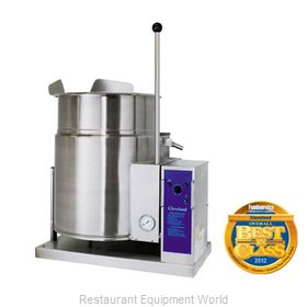 Cleveland Range KGT-6-T Steam Jacketed Kettle