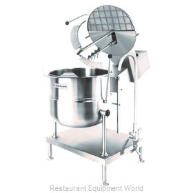 Cleveland Range MKDT20T Kettle Mixer, Direct-Steam
