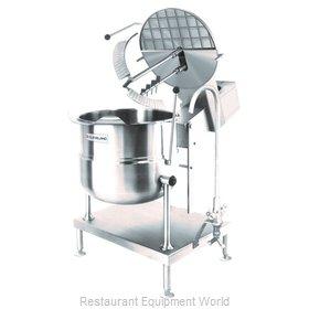 Cleveland Range MKDT20T Kettle Mixer, Direct-Steam