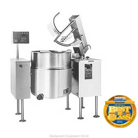 Cleveland Range MKEL-80-T Kettle Mixer Electric