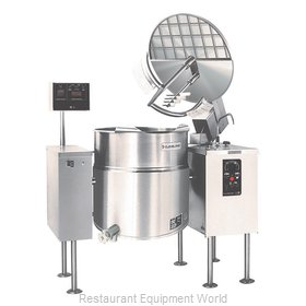 Cleveland Range MKEL100T Kettle Mixer, Electric