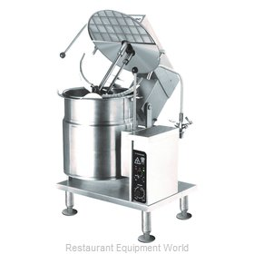 Cleveland Range MKET12T Kettle Mixer, Electric, Countertop