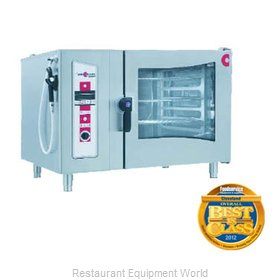 Cleveland Range OES 6.20 Combi Oven, Electric, Full Size