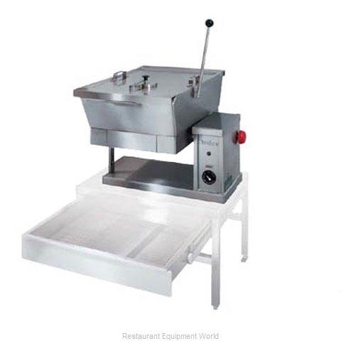 Cleveland Range SET10 Tilting Skillet Braising Pan, Countertop, Electric