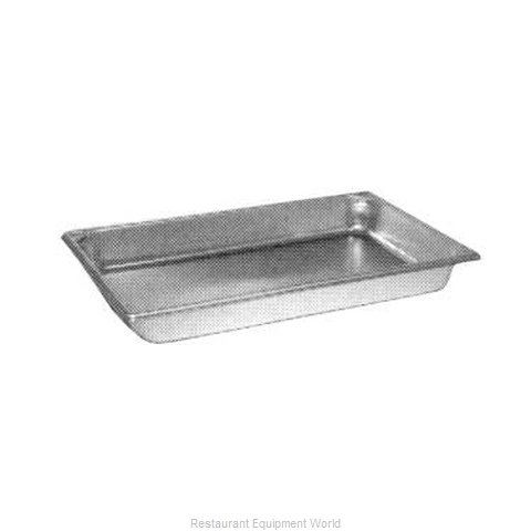 Cleveland Range SP25 Solid Steam Table Pan