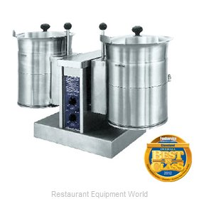 Cleveland Range TKET-3-T Steam Jacketed Kettle