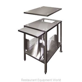 Cleveland Range UNISTAND34 Equipment Stand