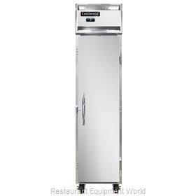 Continental Refrigerator 1FSEN Freezer, Reach-In
