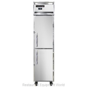 Continental Refrigerator 1FSENHD Freezer, Reach-In