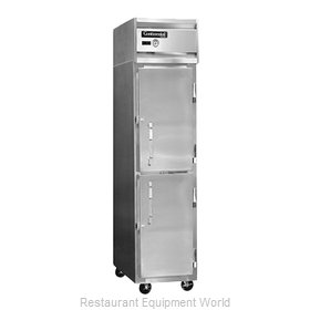 Continental Refrigerator 1FSES-HD Freezer, Reach-in