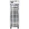 Refrigerador, Vertical <br><span class=fgrey12>(Continental Refrigerator 1R-GD Refrigerator, Reach-In)</span>