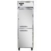 Continental Refrigerator 1R-HD Refrigerator, Reach-In