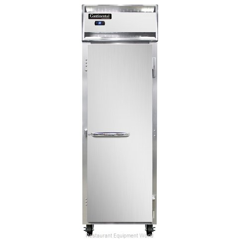 Continental Refrigerator 1R-SA-PT Refrigerator, Pass-Thru