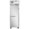 Continental Refrigerator 1R Refrigerator, Reach-In