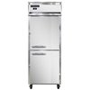 Continental Refrigerator 1RE-HD Refrigerator, Reach-In