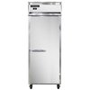 Continental Refrigerator 1RE-PT Refrigerator, Pass-Thru
