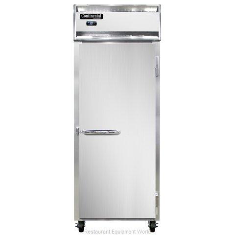 Continental Refrigerator 1RENPT Refrigerator, Pass-Thru