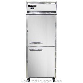 Continental Refrigerator 1RENPTHD Refrigerator, Pass-Thru