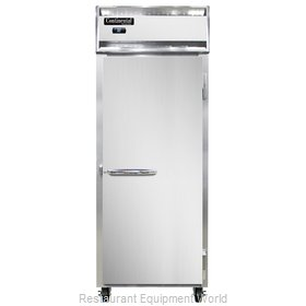 Continental Refrigerator 1RENSAPT Refrigerator, Pass-Thru