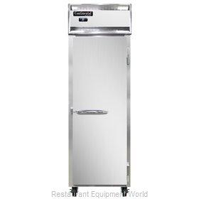 Continental Refrigerator 1RNPT Refrigerator, Pass-Thru