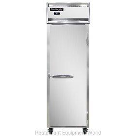 Continental Refrigerator 1RNSAPT Refrigerator, Pass-Thru