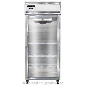 Continental Refrigerator 1RXNGD Refrigerator, Reach-In