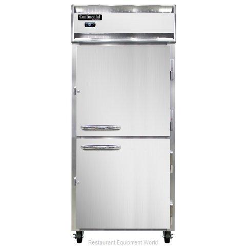 Continental Refrigerator 1RXNPTHD Refrigerator, Pass-Thru