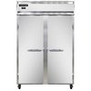 Continental Refrigerator 2F Freezer, Reach-In