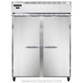 Continental Refrigerator 2FE-LT-SA Freezer, Low Temperature, Reach-In