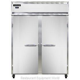 Continental Refrigerator 2FE-LT Freezer, Low Temperature, Reach-In
