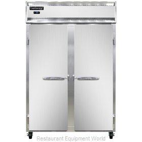 Continental Refrigerator 2FNSA Freezer, Reach-In
