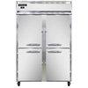 Continental Refrigerator 2R-HD Refrigerator, Reach-In