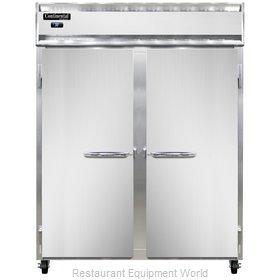 Continental Refrigerator 2RENPT Refrigerator, Pass-Thru