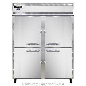 Continental Refrigerator 2RENSSHD Refrigerator, Reach-In