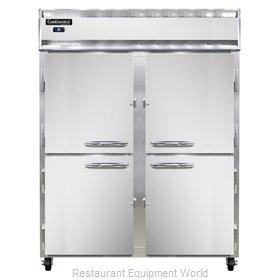 Continental Refrigerator 2RES-SA-HD Refrigerator, Reach-In