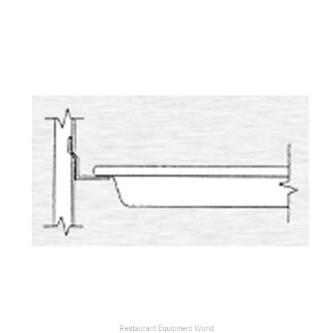 Continental Refrigerator 50-P001AB