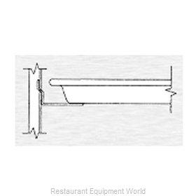 Continental Refrigerator 50-P008AB