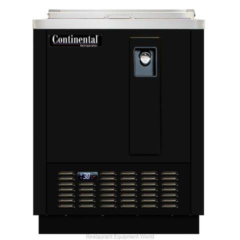 Continental Refrigerator CBC24 Bottle Cooler