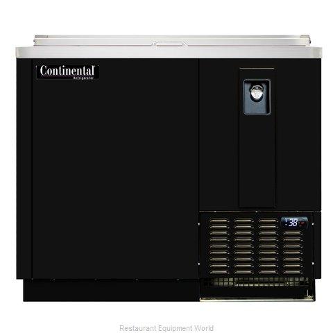 Continental Refrigerator CBC37 Bottle Cooler